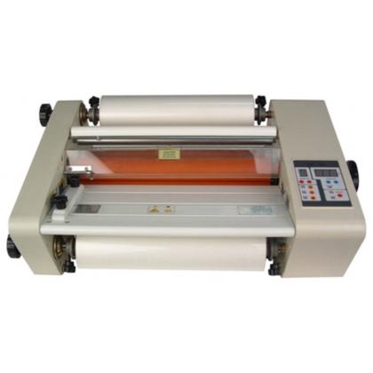 Roll laminator 360
