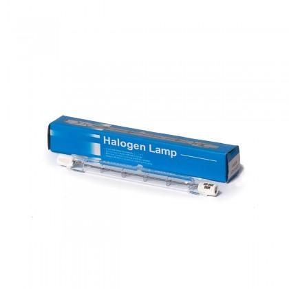 Linéaire ampoules halogènes 500W