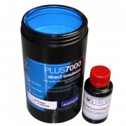 Screen Printing Emulsion Plus7000 Autotype + Diazo