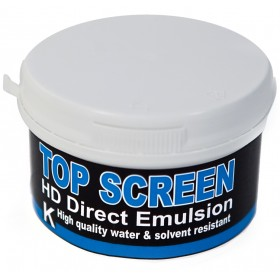 Emulsion diazoïque Plus 7000 top screen 250gr