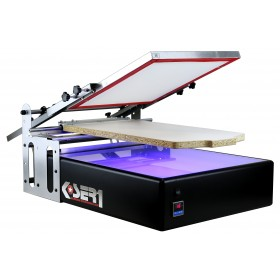 Screen Printing Machine Kit K-SER 1 Evo