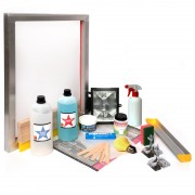 Kit serigrafia facile