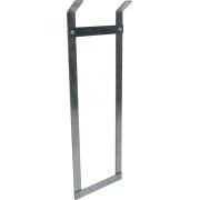 Lamp holder for K-SER Zero Screen Printing Machine