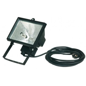Halogen lamp 500 w