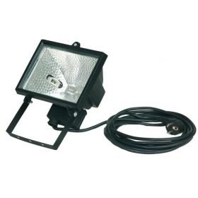 Lampe halogène 500W