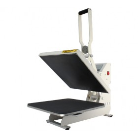Heat press automatic 40x50