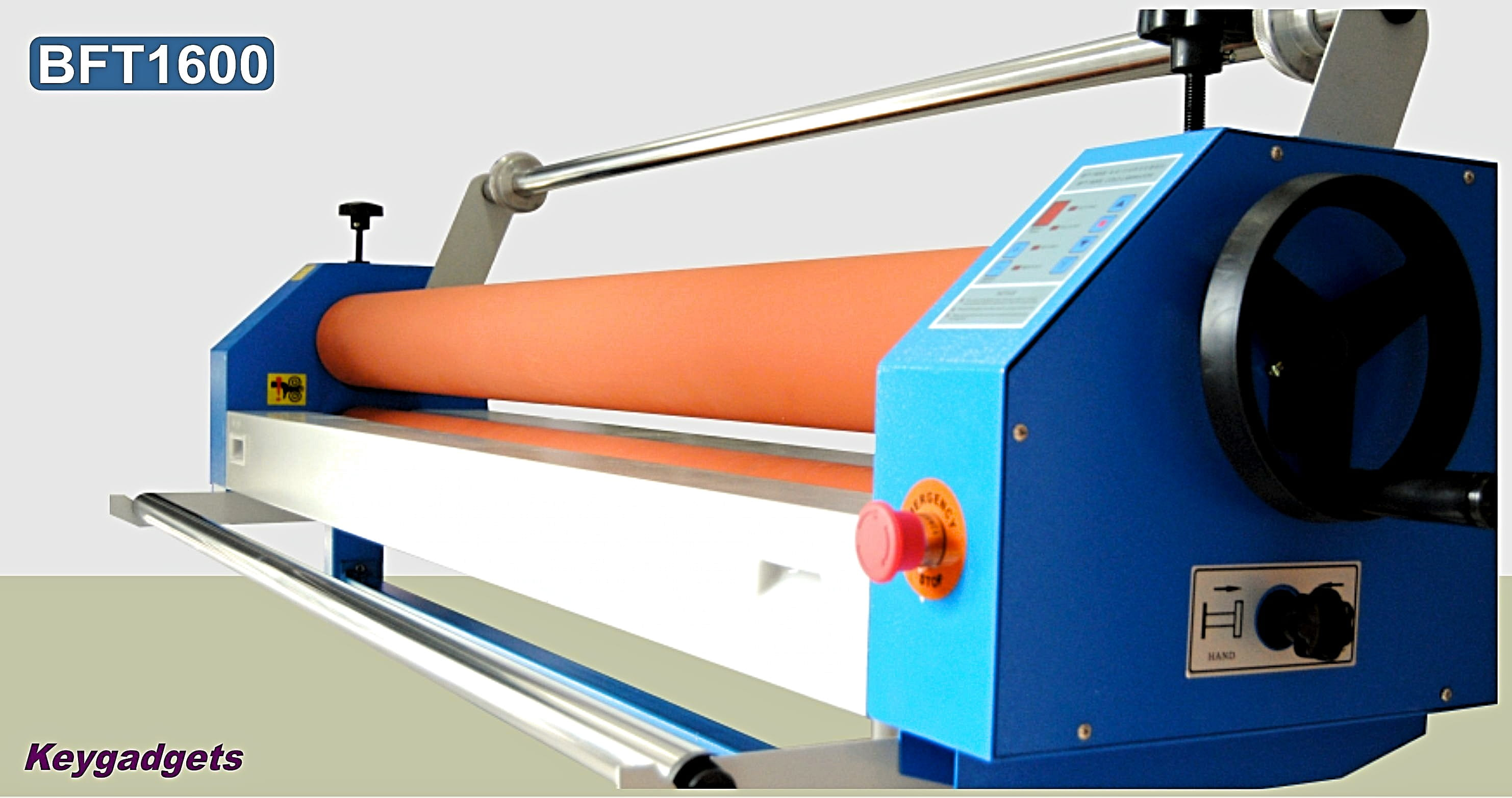 Cold Laminator laminating machine