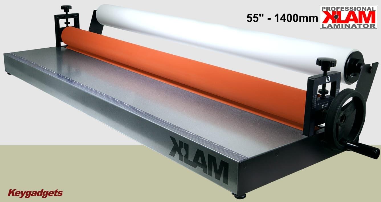 Laminateur à froid 1400mm